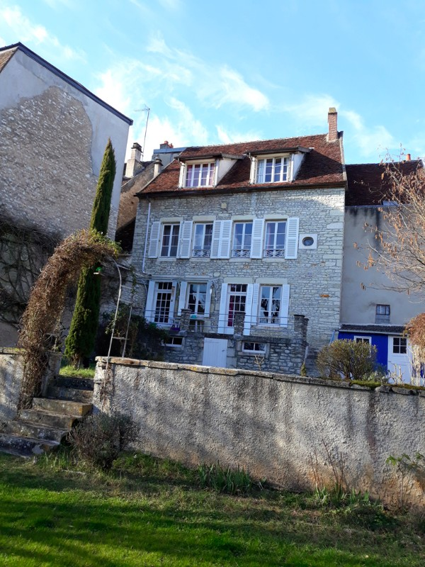 Vente Maison 1 pièces 200 m² Vermenton (89)